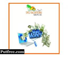 Part Full Time Internet Baed Business Opportunity