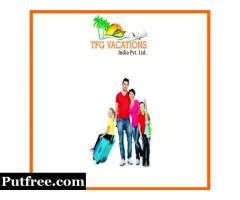 Online Marketing In Tourism CompanyHiring Fresher Now