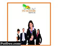 Digital Markting Executive Jobs In TFG