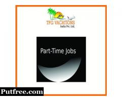 Tourism Company Hiring Now TFG Vacations India Pvt. Ld. (ISO: certified)