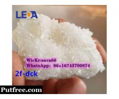 Buy high quality 2 Fdck white crystal online(WicKr:sava66, WhatsApp:86+16743700874)