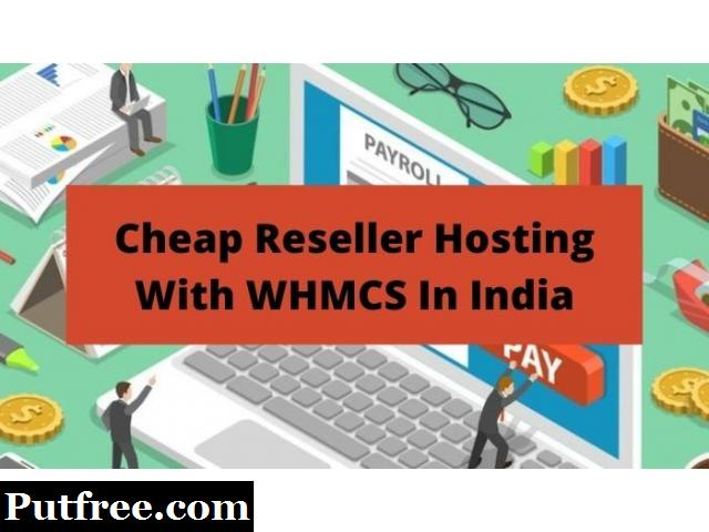 Get free consultation with experts of whmcs reseller hosting