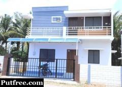 Ultimate opportunity to get your dream villa at just Rs.22.5 lac at palakkad
