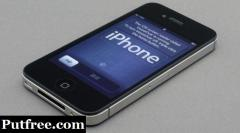 Iphone 4 S - 8GB good condition - 2016 model