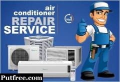 Air-conditioned and fridge repair and service