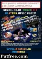 Orchestra Beaters for wedding sangeet and raas garba navratri