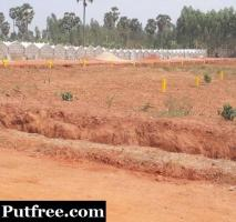 VUDA Residential Plots at Anandapuram Junction OPP.KKR Gowtham SCHOOL