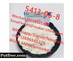 100% Pass Customs New Bmk CAS 5413-05-8/16648-44-5 with High Quality