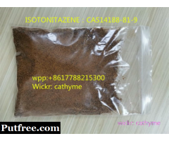 ISOTONITAZENE CAS14188-81-9 supplier wickr cathyme