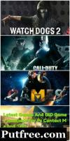 Latest Games Available Here
