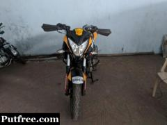 Pulsar 200ns for salw