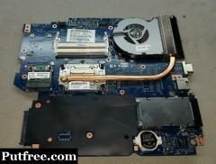 HP Probook 4530s 646246-001 Motherboard