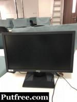 "Sale: Computer, Monitor, Keyboard, Mouse, AC, Display 55"" Display 32"", UPS"