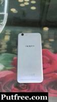 1year old in mint condition Oppo f1s in sale