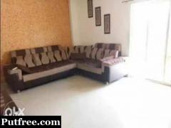 2bhk Furnished Falt for sale