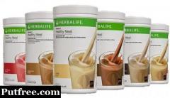 Herbalife Supplements