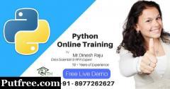 Learn Python Course From QA Training Hub