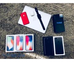 New Original Phone X 8 8 plus 128GB 7 & 7 Plus Note 8