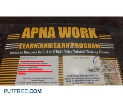 Learning n earning program i am selling get now......