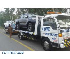 A One Recovery Service 24/7