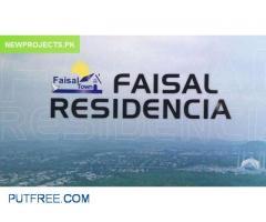 Faisal Residenca