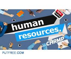 Certified  Human Resource Management Professional-CHRMP