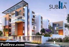 Good opportunity to invest and live- Subha Essence