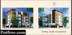 Good opportunity to invest and live-LVR Residency/koramangala