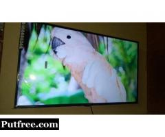 Smart Android Led TV