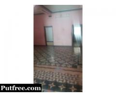 Sufficient Space For commercial purpose or For rent house