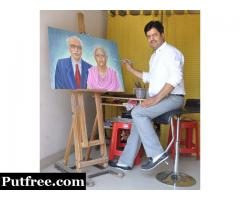 HOME TUTOR FOR ALL | LEARN SKETCHING, DRAWING, PAINTING | LEARN FINE ART BASICS- 9899146678