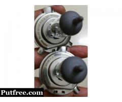 H1 / H4 / H7 Headlight Bulbs available for Sale