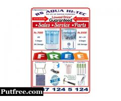RO Service @ Rs.200