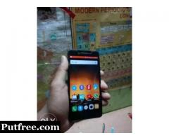 Lenovo A6600 Plus 4G VOLTE 4 month used