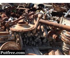 All Types of Scrap Purchaser...