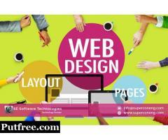 Creative Web Design & Development company