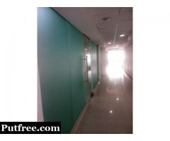 Prime Location Office Centralised Ac Ready to Move in Greater Noida Near Sharda University, KP-3