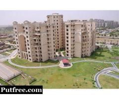 Spacious 3Bhk+ Sq 2362sqft Stellar Icon Apartments, Greater Noida For Rent