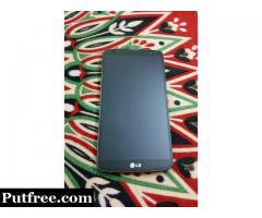 "LG G Pro2, 5.9"" FullHD Display, 13MP Rear Camera"