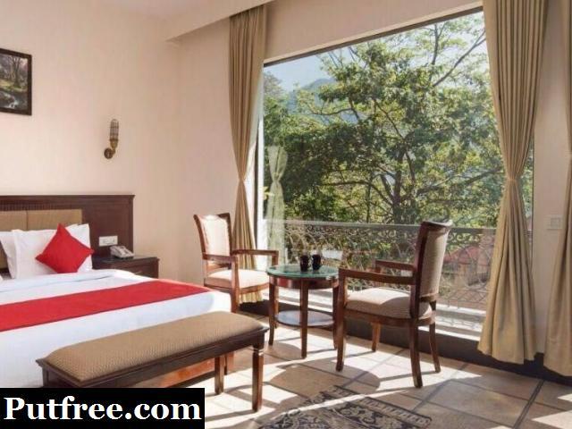 Brand New Luxury Hotel 16 Room Resort 17000sqft For Sale In Rishikesh, Uttarakhand 18 Crore