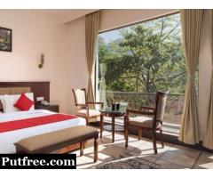 Brand New Luxury Hotel 16 Room Resort 17000sqft For Sale In Rishikesh, Uttarakhand 18 Crore