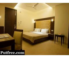 3 star Hotel 20 Rooms with Restaurant in Paharganj, Delhi Central, Delhi 40 Crore