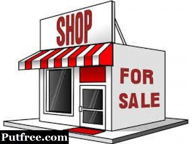 Commercial Shops For Sale In Lodhi Colony, Delhi South 11 Crore