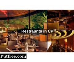 Fully Commercial Running New Fine dine Restaurant on lease in Connaught Palace, outer circle, Delhi