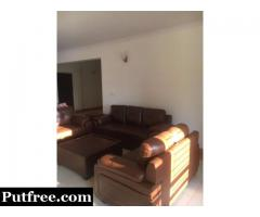 Fully Furnished Luxury 3 BHK In Ashok Vatika, Jaypee Greens, Golf Course, Greater Noida