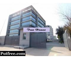 Freehold Commercial Office Building 75000sqft Sector-35 Gurgaon ₹32 Crore