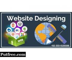 Web Development Services // Website Design