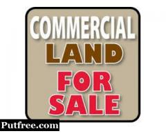 Commercial Land for Sale sector-57 Gurgaon Near to Hong Kong Bazaar ₹25 Crore