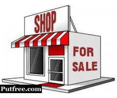Freehold Commercial Shops for Sale in South Extension II, Delhi South 85 Crore