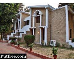 2.5 Acre Farm House Fully furnished for sale in Deramandi Road, Chattarpur, Delhi South,  ₹ 25.5 Cr
